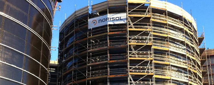 Norisol Web