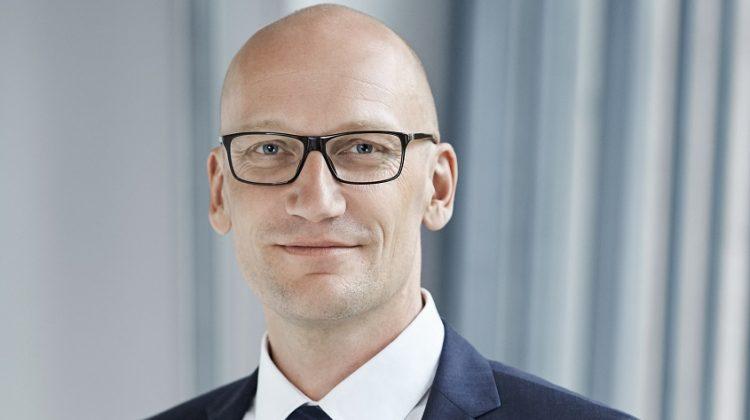 Jesper Mortensen, adm direktor