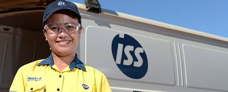 ISS web