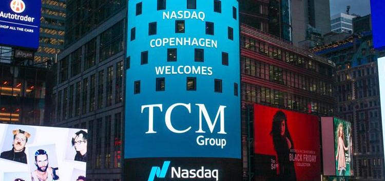 TCM Web