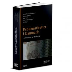 Pengeinstitutter_i_Danmark-_virksomhed_og_regulering_1_3D_bog_grande