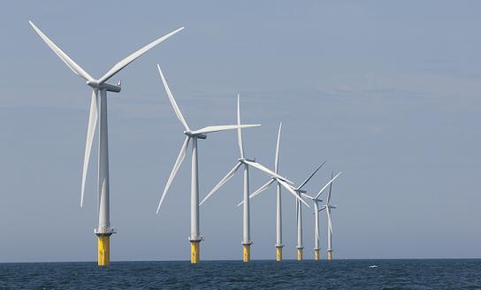 Ødelagte vindmøller kan ramme DONG's børsnotering - InsideBusiness