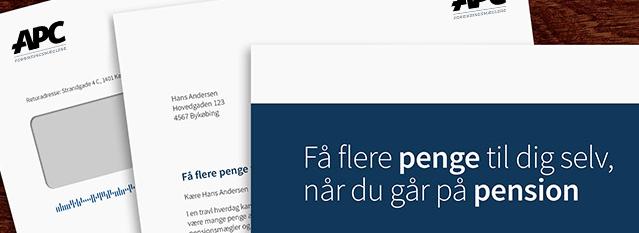 APC web