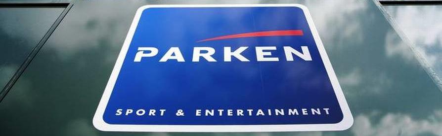 Parken sport web