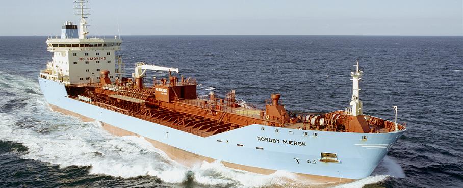 Maersk Tankers web