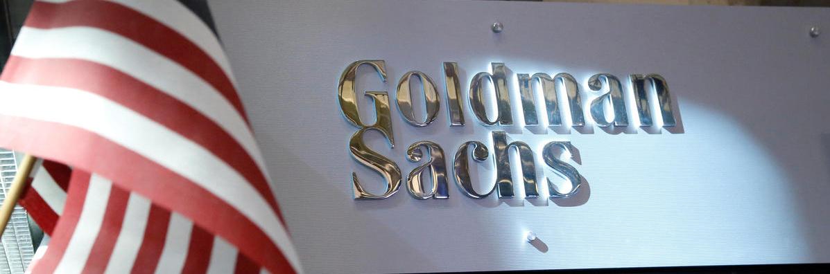 Goldman web