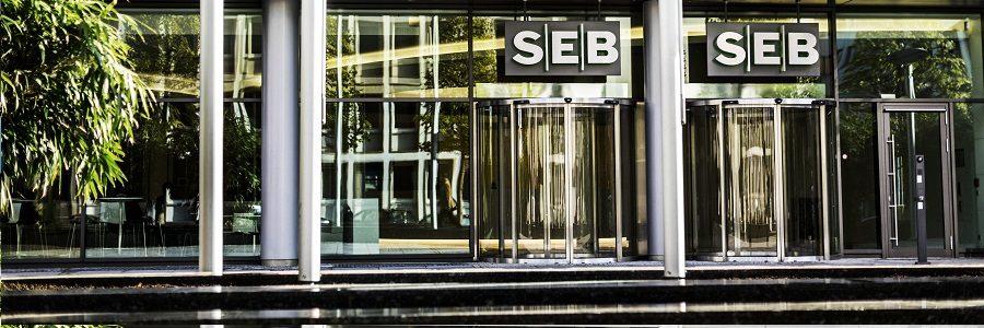 SEB tekst - SEB Pension er den pensionskasse, der har været bedst til forrente kunderne penge i 2017