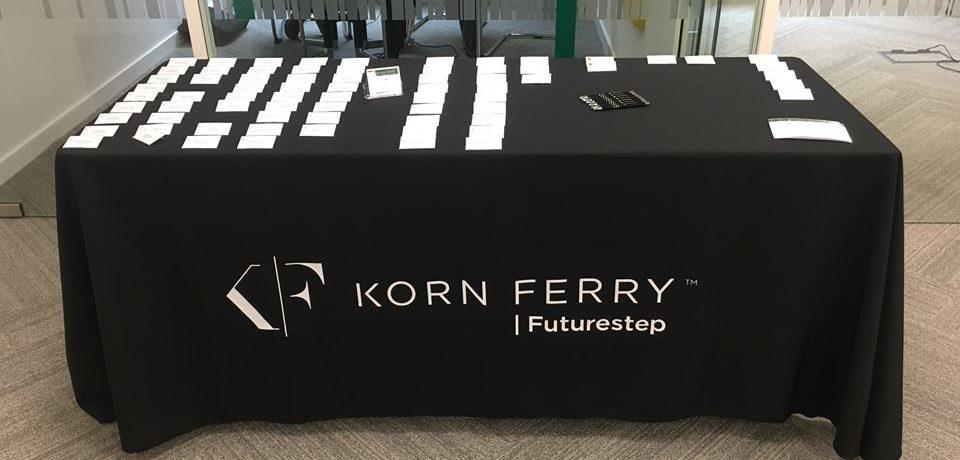 Korn ferry web