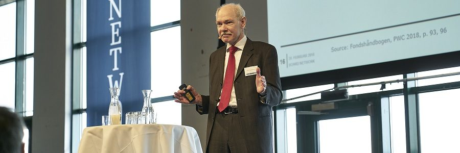 Lundbeckfondens formand skyder med skarpt mod Novo (billede smal)