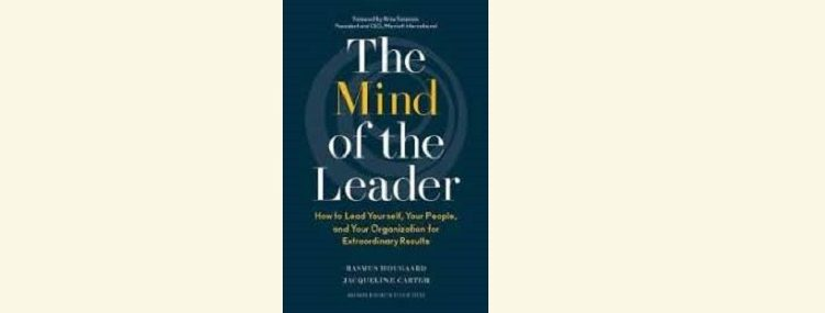 Mind of the leader