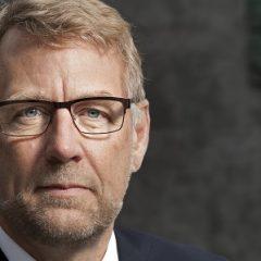 Peter Damgaard Jensen. PKA