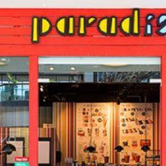 Paradis presse smal