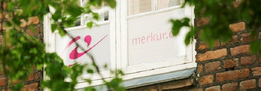 Odense, Merkur Bank