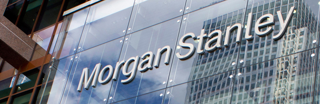 Morgan stanley web