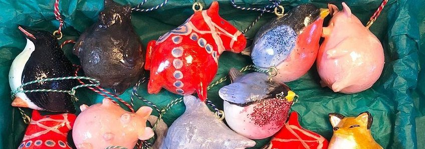 juleindkøb