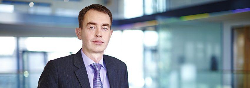 Valitors CEO ønsker sig en ny ejer, der med et stærkt kontaktnet kan flytte betalingskoncernen videre på rejsen. PR-foto