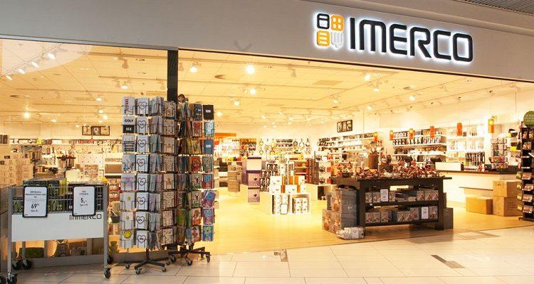 Imerco tekst - Imerco er blot den seneste af en række butikskæder, der oplever store udfordringer