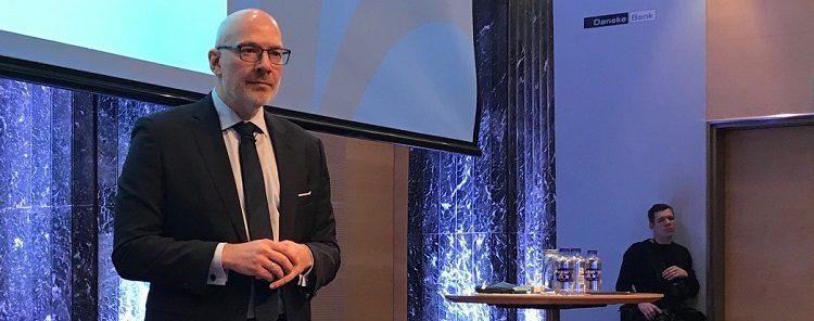 jesper nielsen danske bank