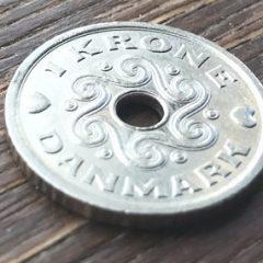 De første danske 1 krone-selskaber blev stiftet i 2014. Selskabsformen er skabt efter tysk forbillede. Her fungerer modellen tilsyneladende.