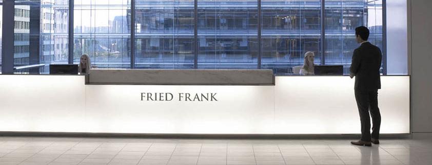 Fried Frank web