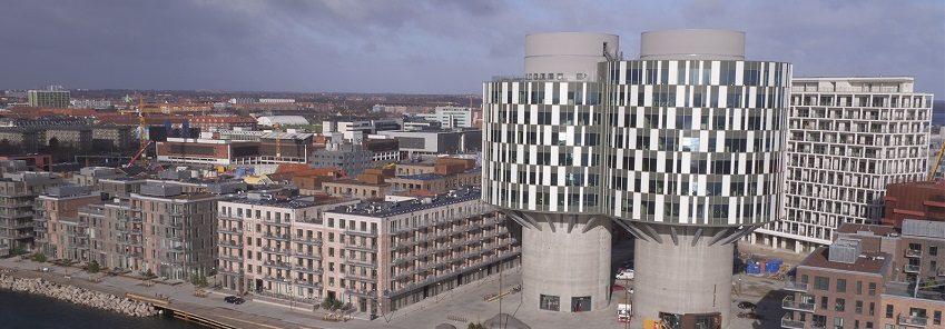 3.2 Det britiske konsulenthus PA Consulting holder til i Portland Towers i København. Selvom selskabet opererer i et buldrende vækstmarked, går forretningen den forkerte vej.