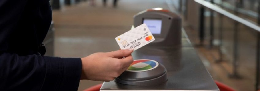 Mastercard system