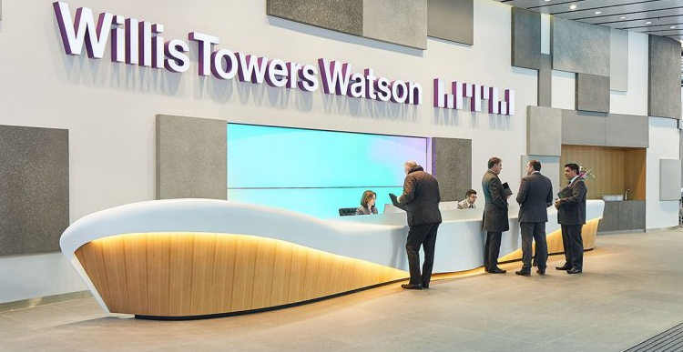 Willis Towers Web