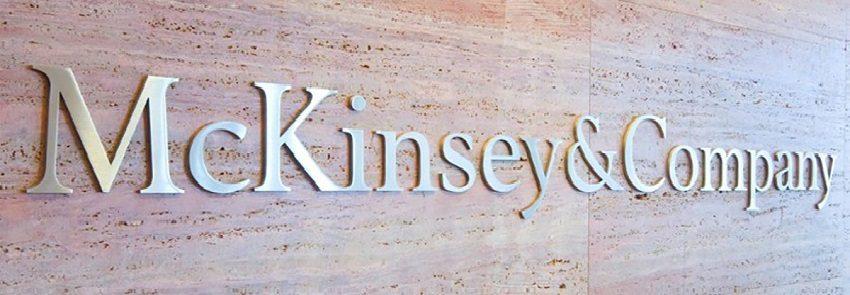 5.2 McKinsey har droppet en aftale med staten til en samlet værdi af omkring 1 milliard kroner. PR-foto