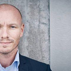 PA Consultings fhv. landechef, Amdi Hansen, har forladt konsulenthuset til fordel for en partnerstilling Qvartz. Pr-billede