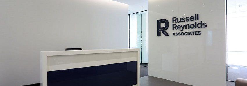 3.2 Folke Friis-Frederiksen har forladt Korn Ferry og tilslutter sig nu Russell Reynolds i København som partner