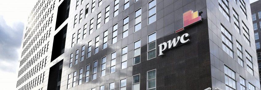 2.2 PwC bruger en kreativ fortolkning af de internationale regnskabsstandarder, når revisionskæmpen selv skal aflægge regnskab. På billedet ses PwC's kontor i Holland. PR-foto