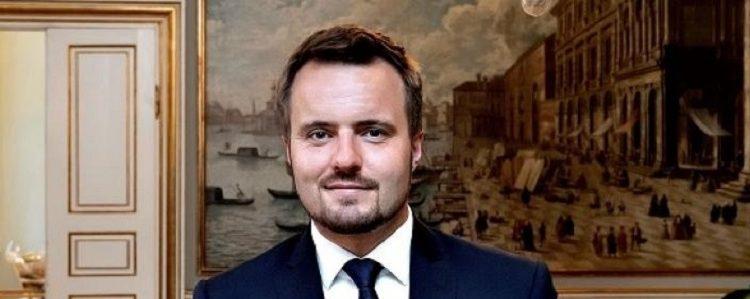 Simon Kollerup minister 2