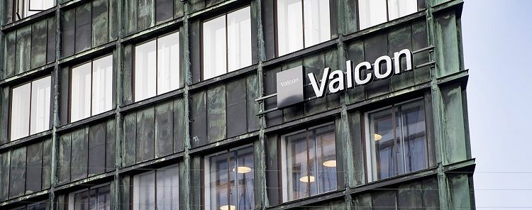 Valcon konsulent