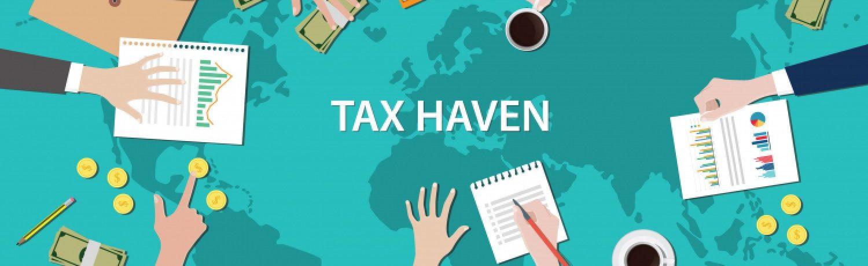 Skattely tekst - Både staten og de danske pensionskasser har talrige investeringer på både Jersey og Guernsey uden dog på nogen måde at slippe billigere i skat