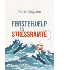 førstehjælp til stressramte