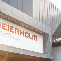 6.2 Beierholm har rundet 1 milliard kroner i omsætning via opkøb. I fremtiden skal væksten hovedsagelig ske organisk. PR-foto