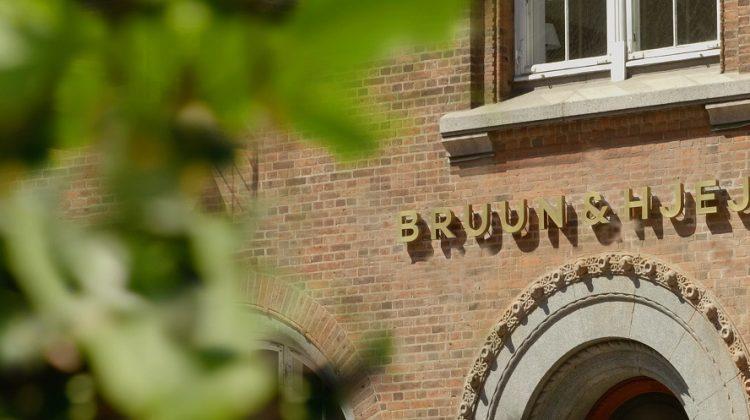 Bruun Hjejle web