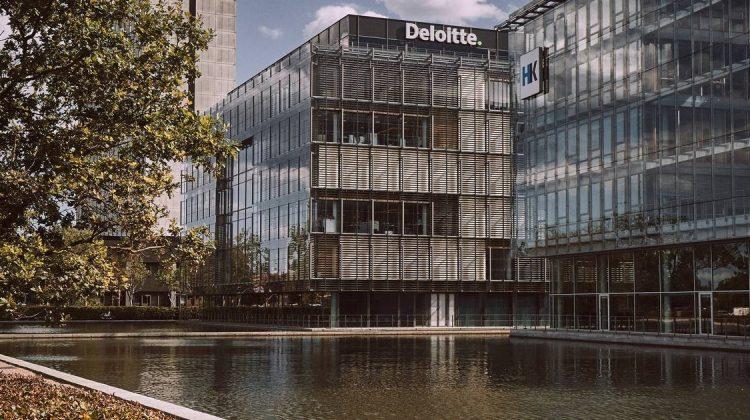 Deloittehuset 2