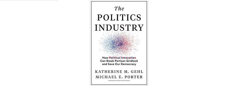 Politics industry