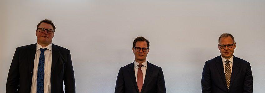 Formandskab Finans Danmark