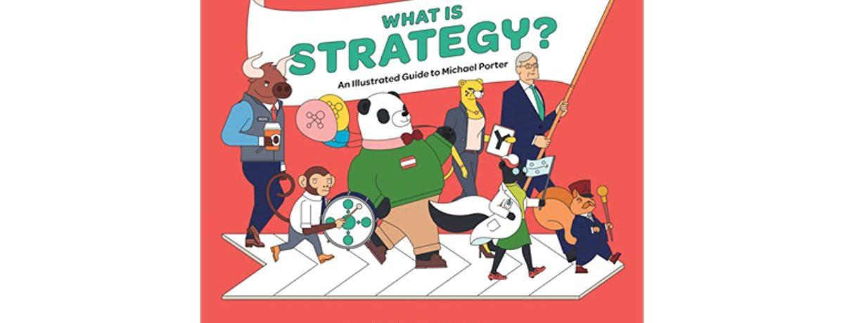 Porter strategy
