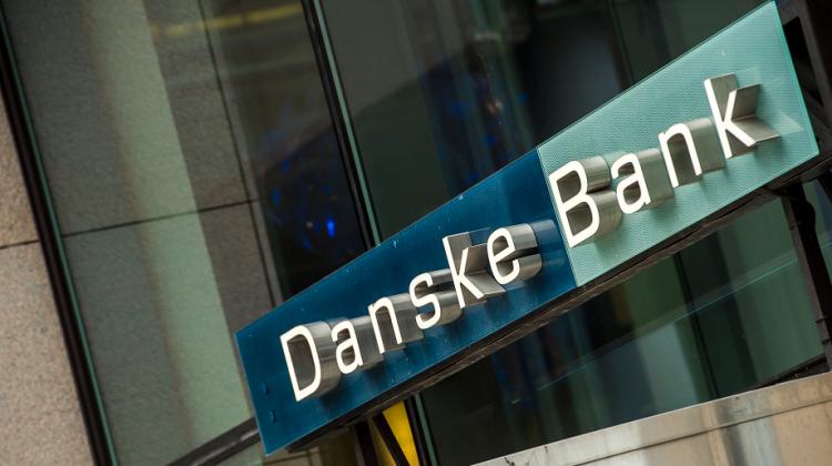 Danske Bank web